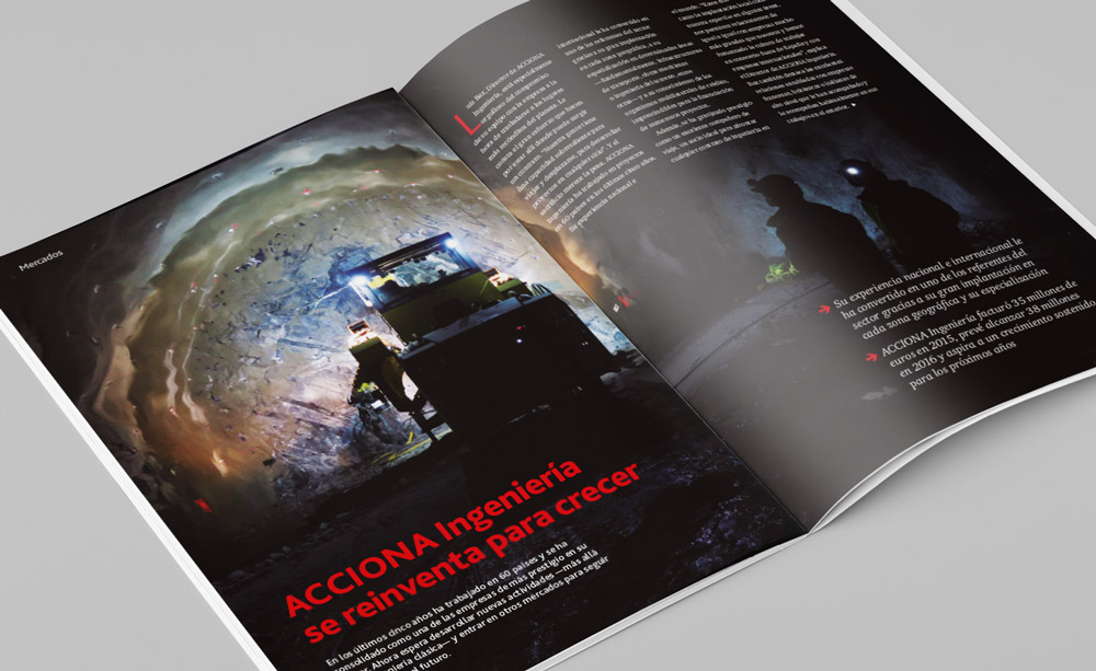 Revista ACCIONA Informa