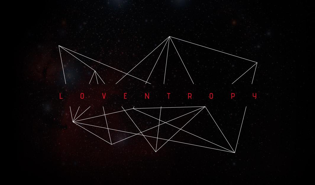 EP Música Loventropy