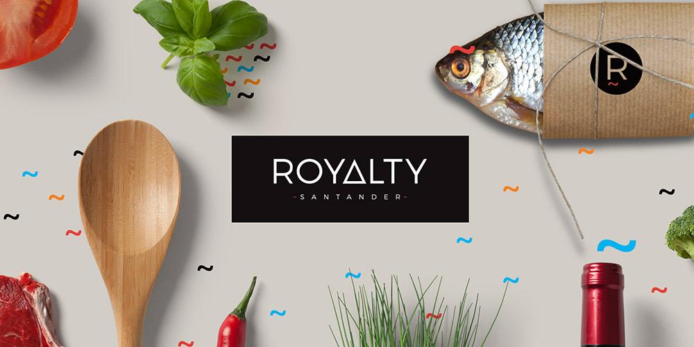 Royalty Santander | Restaurante - Cafetería